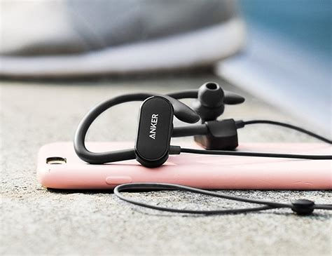 Anker Soundbuds Curve by Anker Soundbuds Curve Wireless Headphones 187 Gadget Flow