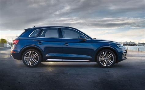 Audi Suv 2020 by 2019 Audi Q5 Review Redesign And Hybrid Version 2019