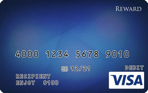 Now you know what details should be included in the fake credit card. Visa® Reward Card | Staples Advantage