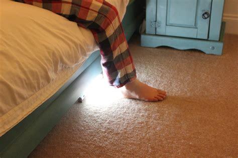 led motion sensor light  indoors ideal  night time