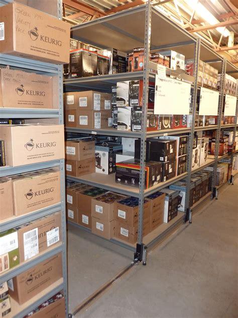 retail pipp mobile storage systems