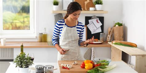 A Chef's Guide To Cooking At Home  Huffpost