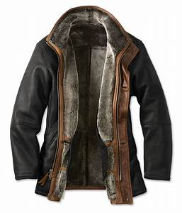 Shearling Leather Coat For Men    World U0026 39 S Finest Shearling