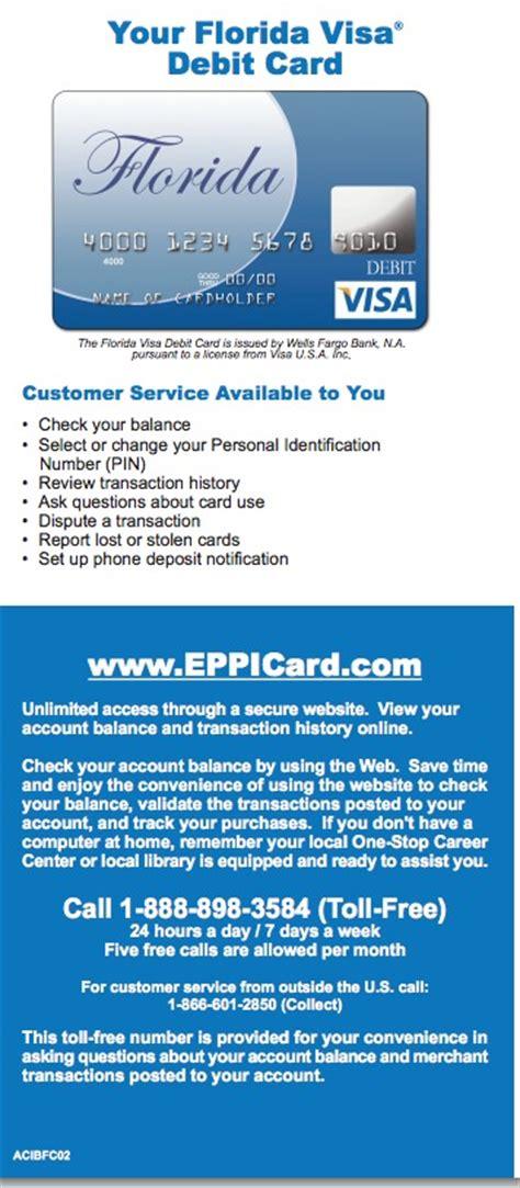 child support florida phone number florida fl eppicard customer service number eppicard help
