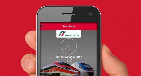 Mobile Trenitalia trenitalia l app mobile mobile agency venezia mestre