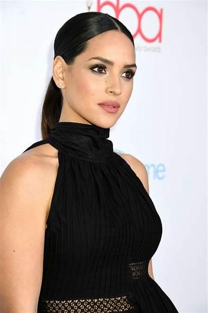 Adria Arjona Beauty Hollywood Awards Angeles Los