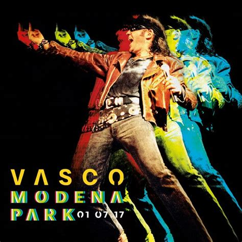 Copertine Cd Vasco by Cd Album Vasco Modena Park Vasco Lafeltrinelli