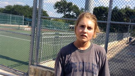 Team Tennis Fredericksburg Repeats Alamo Heights