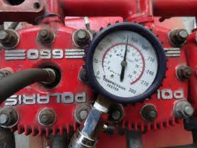 1991 Polaris 650 Rxl Motor And Parts