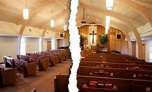 Split-church