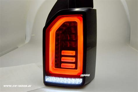 sw celi led rueckleuchten fuer vw  typ sg   black
