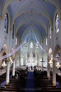 Five great Kansas City churches to have your wedding at