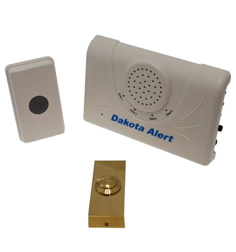 wireless door bell range wireless doorbell 800 metre range brass