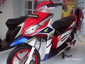 Harga Motor Bekas  Harga Motor Honda Vario Cbs Techno