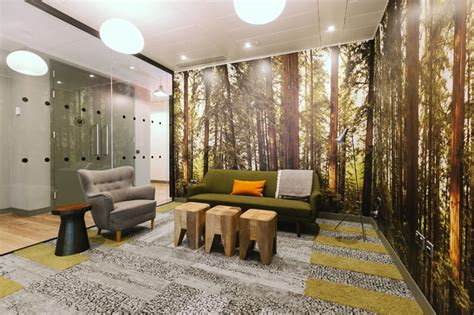 Co-working Spaces That Provide Inspiration And Joy