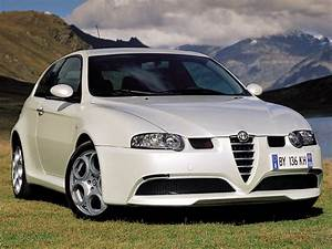 Avis Alfa Romeo 147 : alfa romeo 147 gta essais fiabilit avis photos vid os ~ Gottalentnigeria.com Avis de Voitures