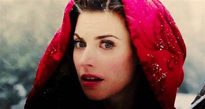 Ruby Meghan Ory Once Gifs Upon Medieval