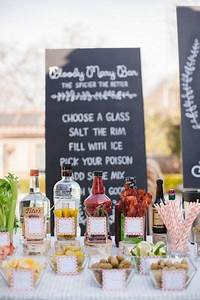 10+ best ideas about Bloody Mary Bar on Pinterest | Bloody ...