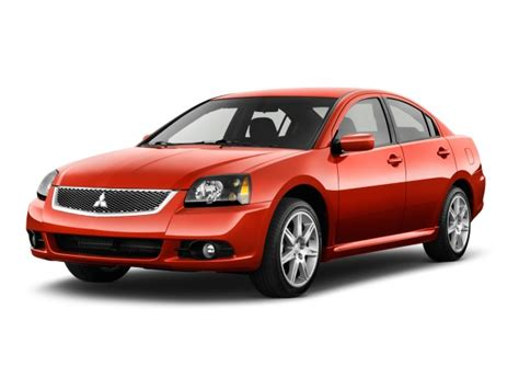 Mitsubishi Galant 2012 Price by 2012 Mitsubishi Galant Review Ratings Specs Prices And