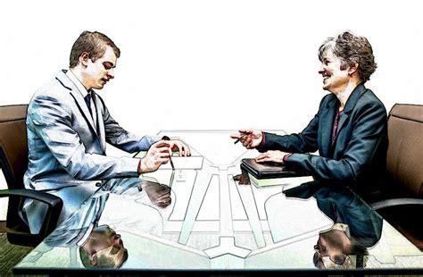 Como agradar en una entrevista de trabajo - Todo Empleo ...