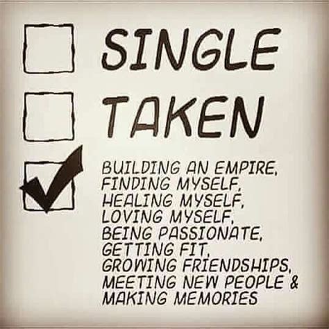 Access 155 of the best life quotes today. Enjoying single life. Me time. For self love blogs go to my blog www.hekensjourney.com (With ...