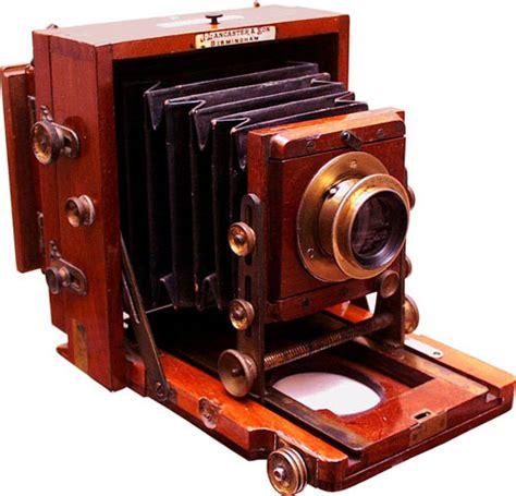 folding instantograph camera  lancaster  gilai collectibles