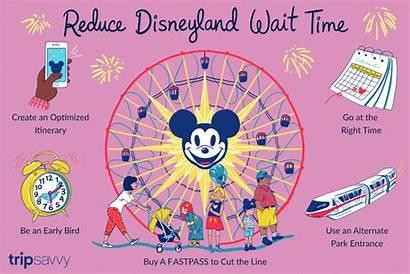 Disneyland Wait Reduce Tips Tripsavvy Times Proven