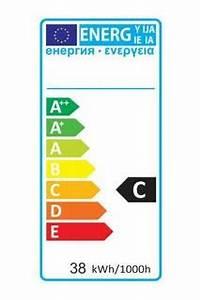 Classe Energie C : lampe halog ne forte puissance 1000w 230v r7s haloline ~ Voncanada.com Idées de Décoration
