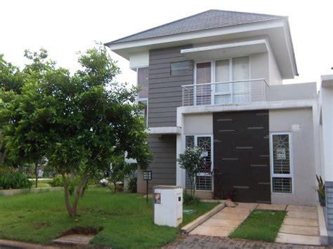desain rumah minimalis halaman luas desain rumah