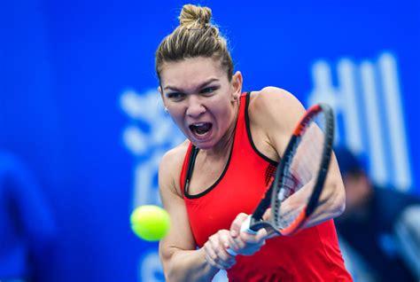 Simona Halep vs Garbine Muguruza - Semi-Final Highlights I Roland-Garros 2018 - YouTube