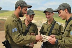 Israeli Military Set for Mammoth Task of Prepping for Passover
