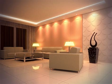 led chambre recessed lighting living room layout ls ideas