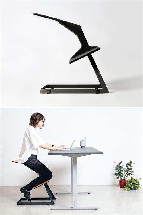 Sitting Chair Price by W Chair For Healthy Sitting Core77