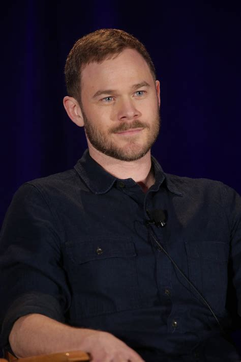 interview aaron ashmore talks  syfy series killjoys