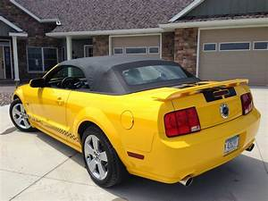 2006 Ford Mustang GT Convertible Premium ~ For Sale American Muscle Cars