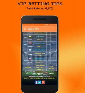 Vip betting tips 1 0 apk -
