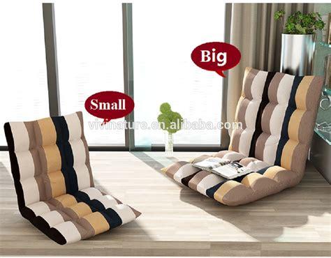 canapé au sol haute qualité enfants portable pliant assis au sol canapé