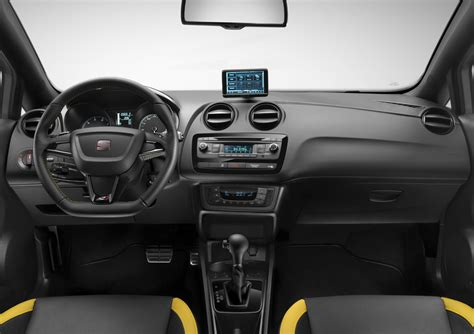 Kayzer Auto Concept Yen Seat Bza Cupra Concept