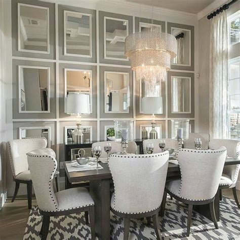 pin  chstyling  dream home dining area dining room