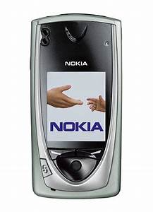 Nokia Handsets Over The Years