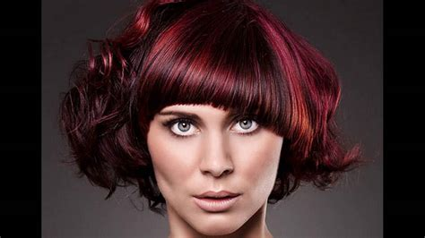 Light Auburn Brown Hair Color, Warm And Bright Shades To