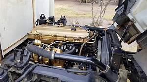 Isuzu 4hk1-tc Engine Rebuild Review