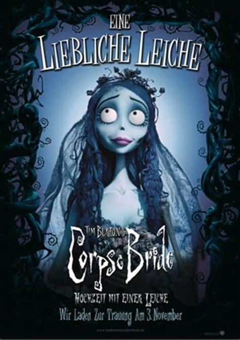 cineclub filmkritik tim burtons corpse bride