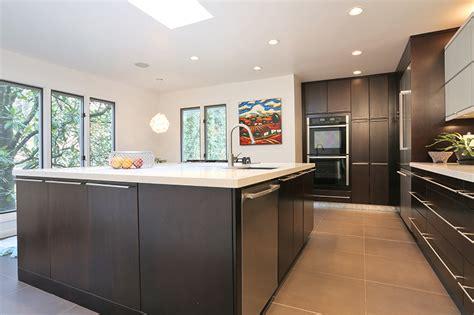 contemporary small kitchens mid century modern atlanta archives domorealty 2545