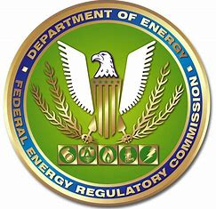 Image result for FERC Logo