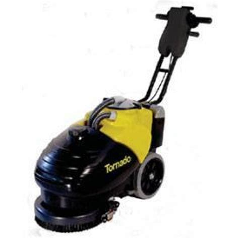 Tornado Floor Scrubber Battery Charger by Tornado Cordless Floor Scrubber