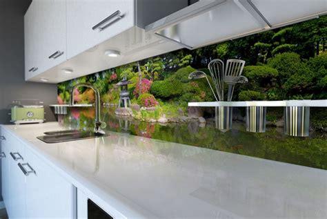 carrelage multicolore cuisine crédence cuisine 91 idées pour agrémenter sa cuisine