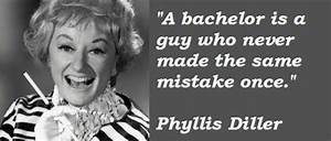 Phyllis diller famous quotes 3 - Collection Of Inspiring ...