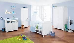 Chambre De Bébé : 3 astuces pour am nager la chambre de son b b ~ Teatrodelosmanantiales.com Idées de Décoration