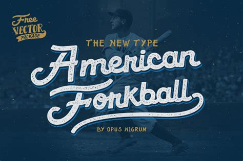 baseball fonts ttf otf format  design trends premium psd vector downloads